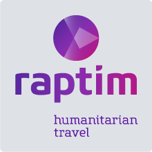 raptim - humanitarian travel